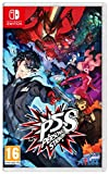 Persona 5 Strikers - Editión Limitada (Nintendo Switch)