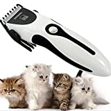 Afeitadora Esquiladora Cortar Dormir gato perro Gatos Perros Animales tosare Cuchillas Titanio
