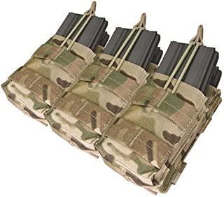 CONDOR Triple Stacker M4 Mag Pouch