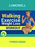 Walking Exercise - Weight Loss Workout