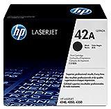 HP 42A | Q5942A | Toner Cartridge | Black