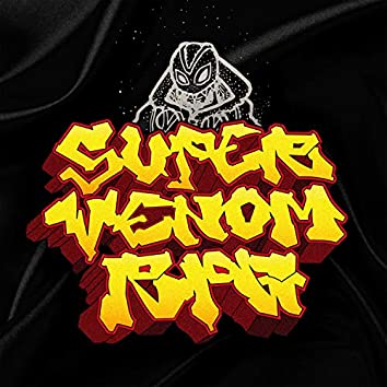 Super Venom RPG