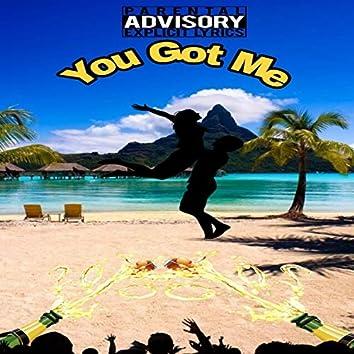 You Got Me (feat. Kalo, arica Bias & Poetic Blue)