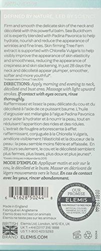 ELEMIS Pro-Collagen Neck and Décolleté Balm Anti-wrinkle Neck Balm, 1.6 Fl Oz