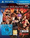 Dead or Alive 5 Plus - [PS Vita]
