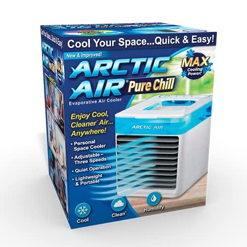 purificador enfriador de aire fabricante Ontel
