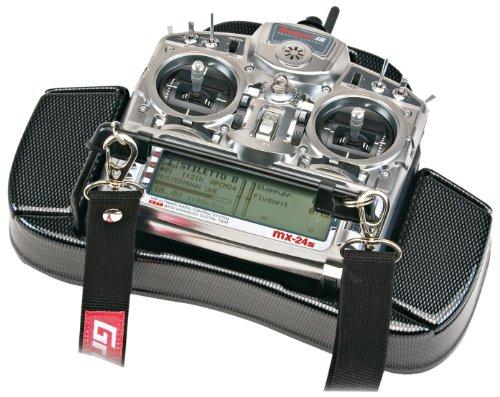 Graupner 3101 - Contest-S-Pult-Carbon für MX-12/16/20/24s