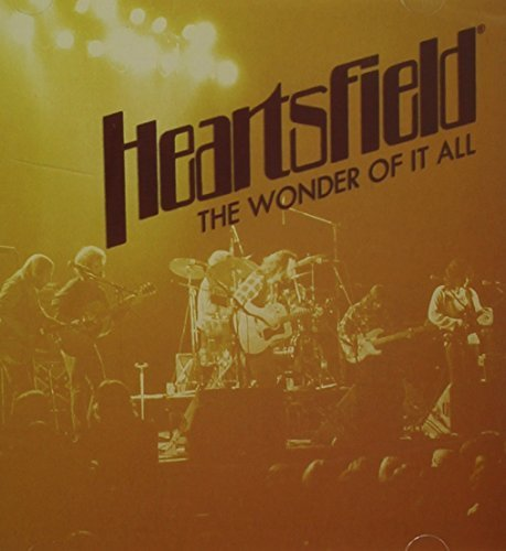 The Wonder of It All [Signature Series] by Heartsfield (2007-07-28)