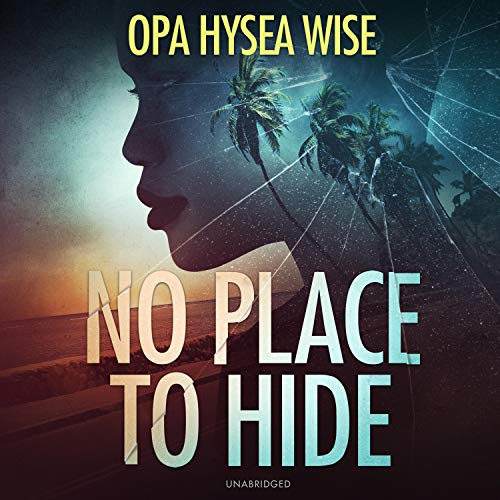No Place to Hide cover art