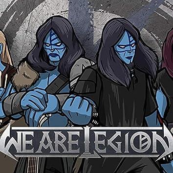 We Are Legion (Metal Warriors Rise)