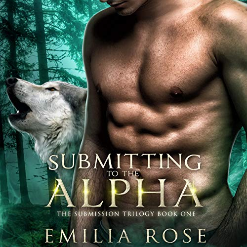 Submitting to the Alpha cover art