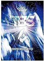 【店舗限定特典あり・初回生産分】TOKYO BiSH SHiNE6(DVD) + 手ぬぐい 付き