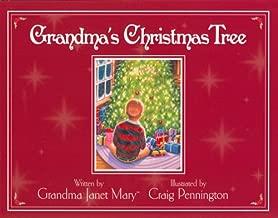 Grandma's Christmas Tree (Grandma Janet Mary)