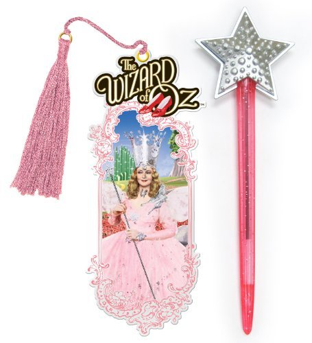 The Wizard of Oz - Glinda Pen and Bookmark