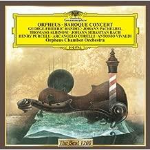 Orpheus/Baroque Concert