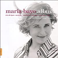 Mar?a Bayo Album [Best of] (2007-03-27)