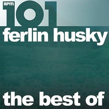 101 - The Best of Ferlin Husky (feat. Simon Crum)