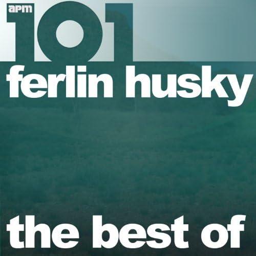 Ferlin Husky feat. Simon Crum