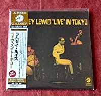 RAMSEY LEWIS LIVE IN TYO
