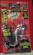 Break the Chain KRS-ONE