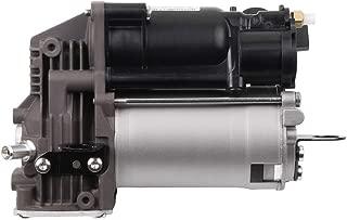 ECCPP Air Suspension Compressor Pump Suspension Strut Airmatic Air Suspension Compressor Air Spring Compressor FIT for 2013-2015 Mercedes-Benz GL350 /2013-2015 Mercedes-Benz GL450 Qty(1)