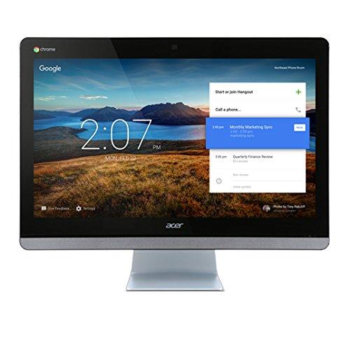 Acer Chromebase CA24V 1.7GHz 3215U 23.8