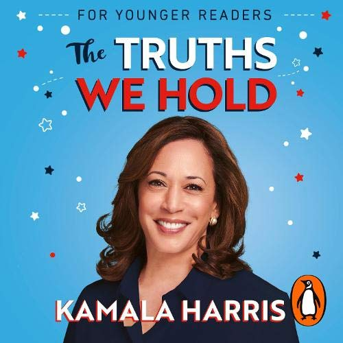 The Truths We Hold (Young Listener's Edition) cover art