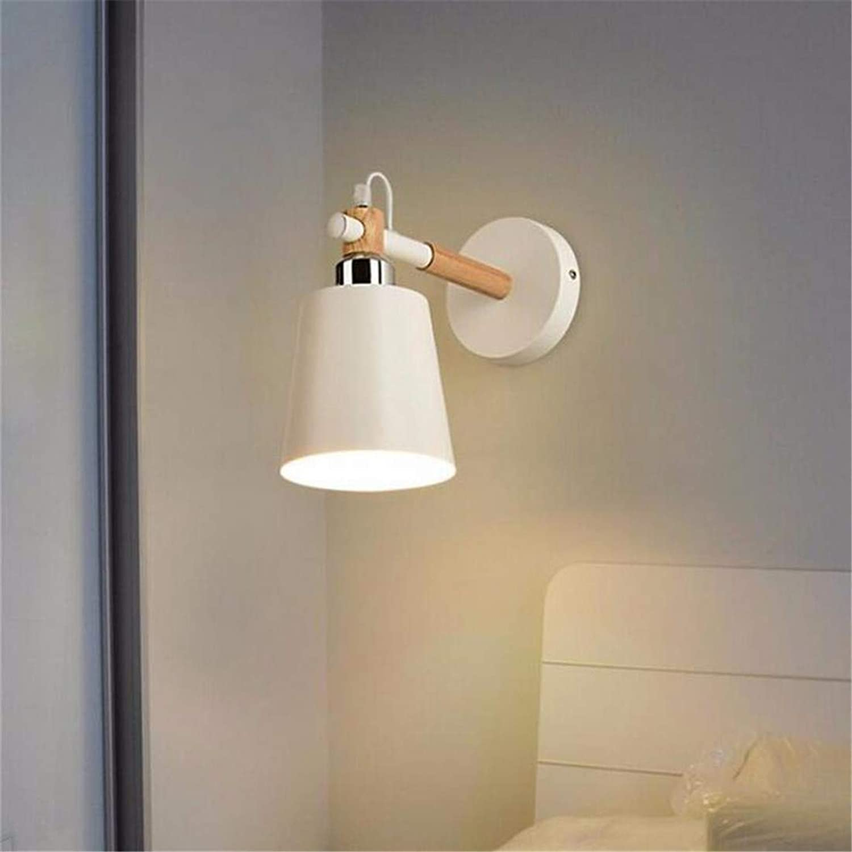 HBLJ Nachttischlampe Wandleuchte E26   27 Sockeleisen Wandleuchten Led Korridor Schlafzimmer