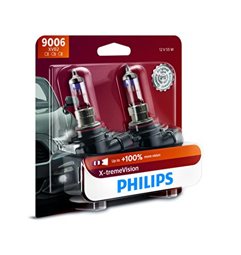 phillips headlight bulbs 9005 - 9