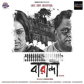 Baranda (Original Motion Picture Soundtrack)