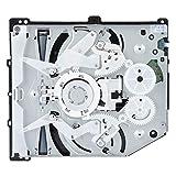 Mugast KEM-490 Reemplazo de la Consola de Juegos DVD Blue Ray Ojo Único Reemplace la Unidad de DVD con la Trituradora 490a para PS4.