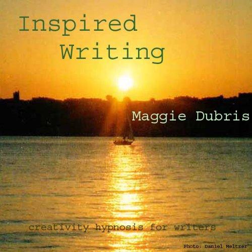 Inspired Writing audiobook cover art