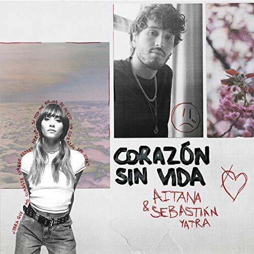 Aitana & Sebastián Yatra