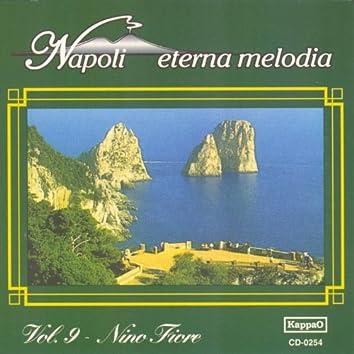 Napoli eterna melodia, vol. 9
