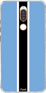 Nokia X6(2018) Botswana Flag