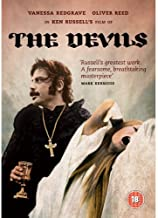 The Devils (special edition two disk director's cut) {UK import, Region 2 PAL format}