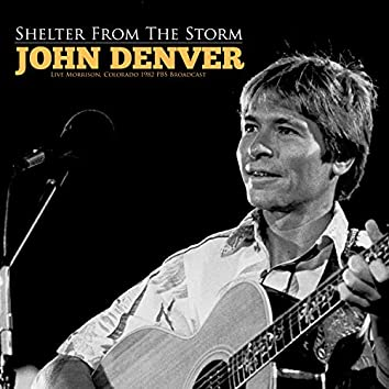 Shelter From The Storm (Live 1982)