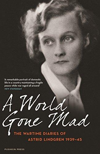Lindgren, A: World Gone Mad