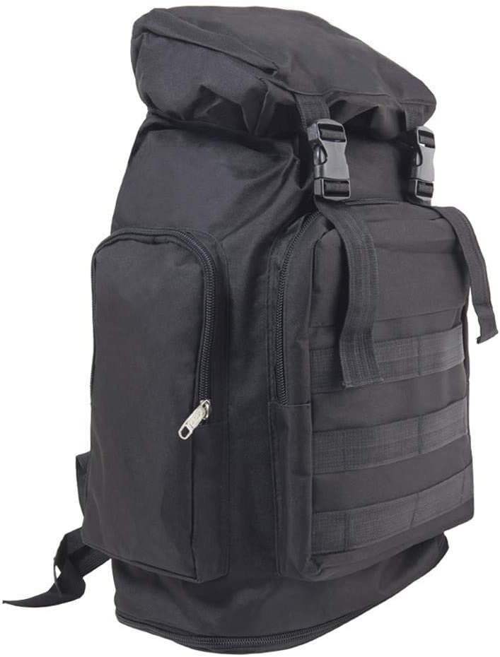 Asonway Hiking Backpack 80L Large Camping Free shipping / New Capacity Easy-to-use Trave Outdoor