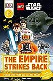 DK Readers L2: Lego Star Wars: The Empire Strikes Back (DK Readers:...