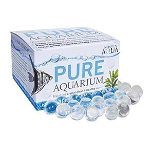 Evolution Aqua Pure Aquarium – for a Crystal Clear Healthy Aquarium (50 balls)