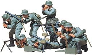 Tamiya Models German Machine Gun Troops