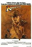 Indiana Jones Poster (68,6x 101,6cm)