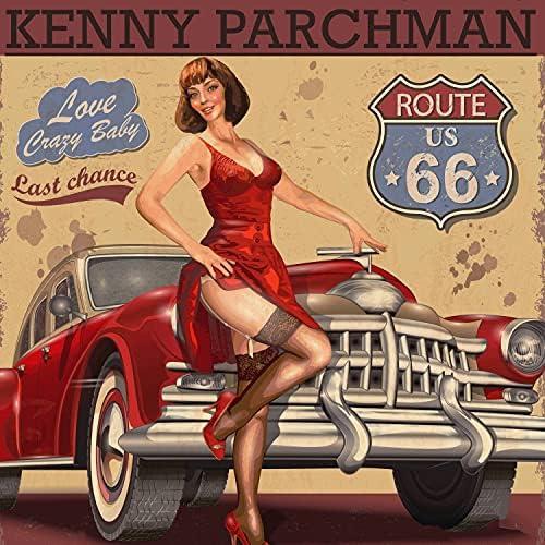 Kenny Parchman