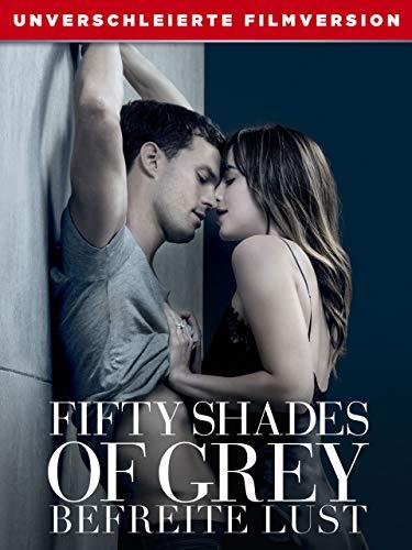 Fifty Shades of Grey - Befreite Lust (4K UHD) [dt./OV]