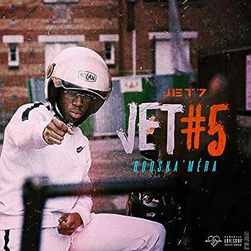 Jet #5