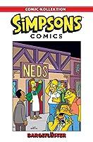 Simpsons Comic-Kollektion: Bd. 33: Bargefluester
