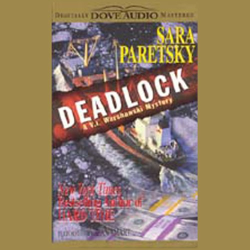 Deadlock cover art