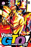 Young GTO !, Tome 15
