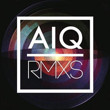 AiQ Remixes